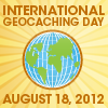 Second Annual International Geocaching Day